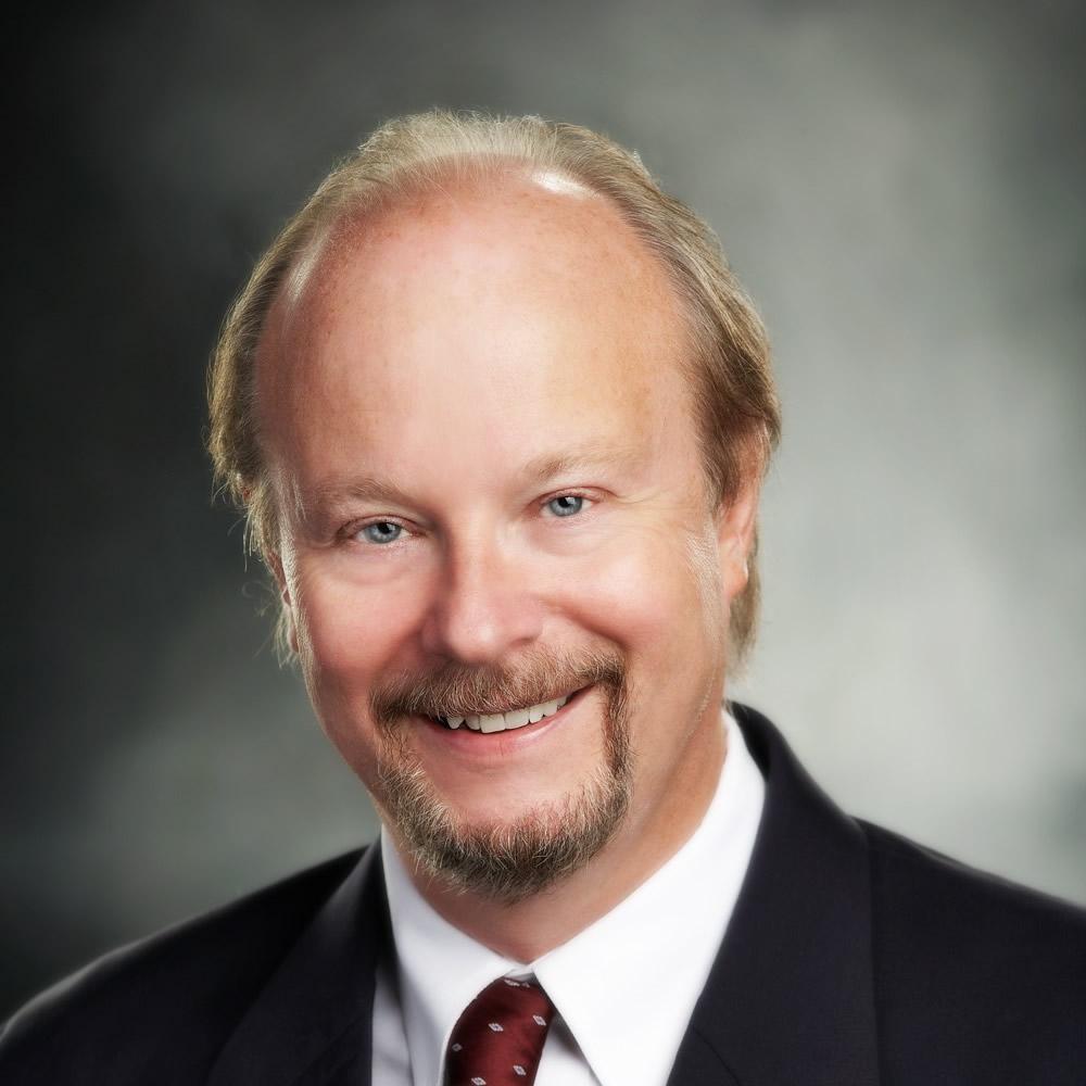 John Shovic, Ph.D.